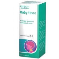 BABY TOSSE TEVA SCIROPPO 210 G