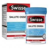 SWISSE SALUTE OSSEA 60 COMPRESSE