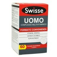 SWISSE MULTIVIT UOMO 60 COMPRESSE
