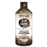 DRENAX SLIM DRINK CHOC 500 ML