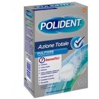 POLIDENT AZIONE TOTALE 66 COMPRESSE