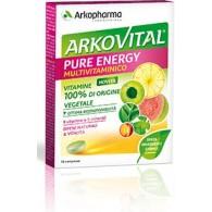 ARKOVITAL PURE ENERGIE 30 COMPRESSE