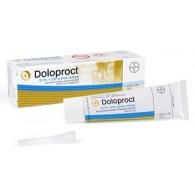DOLOPROCT 0,1% + 2% CREMA RETTALE - 0,1% + 2% CREMA RETTALE, 30 G IN TUBO AL