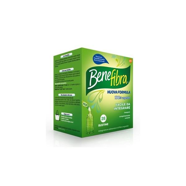 BENEFIBRA POLVERE 28 BUSTINE 3,5 G