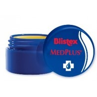 BLISTEX MED PLUS VASETTO 7 G