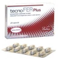 TECNOFER PLUS 20 CAPSULE
