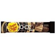 CHUPA CHUPS CHOCO CRUNCHY DARK 27 G
