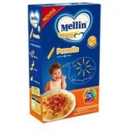 MELLIN JUNIOR PENNETTE 280 G