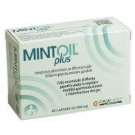 MINTOIL PLUS 4 BLISTER DA 15 CAPSULE