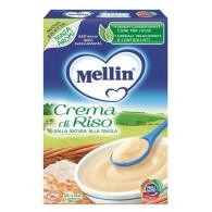 MELLIN CREMA RISO 200 G CT 7