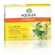 AQUILEA ENERGIA GUSTO MOJITO 10 BUSTINE DA 6 G