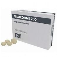 ANATROFINE 200 30 COMPRESSE 800 MG