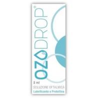 SOLUZIONE OFTALMICA OZODROP 8 ML