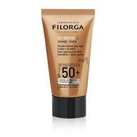 FILORGA UV BRONZE FACE 50+ 40 ML