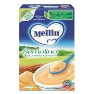 MELLIN SEMOLINO 200 G CT 7