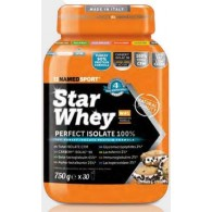 STAR WHEY COOKIES & CREAM 750 G