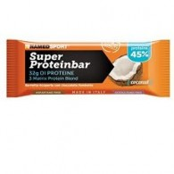 SUPERPROTEINBAR COCONUT 70 G