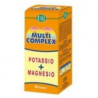 MULTICOMPLEX POTASSIO MG 90 OVALETTE