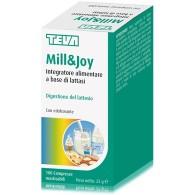 MILL&JOY TEVA 100 COMPRESSE MASTICABILI
