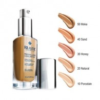 RILASTIL MAQUILLAGE FONDOTINTA LONG LASTING 10 30 ML