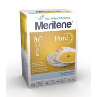 MERITENE PURE' MERLUZZO CON VERDURE 6 BUSTE X 75 G