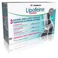 LIPOFEINE EXPERT 3 AZIONI SNELLENTI MIRATE 3 SCATOLE IN UN UNICO PACK
