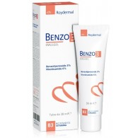 BENZO 3 EMULGEL 30 ML