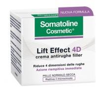 SOMATOLINE COSMETIC 4D FILLER CREMA GIORNO 50 ML