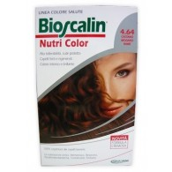 BIOSCALIN NUTRI COLOR 4.64 CASTANO MOGANO RAME 124 ML