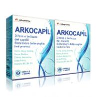 ARKOCAPIL PACK 2 CONFEZIONI DA 60 CAPSULE 52 G - 1