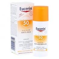 EUCERIN SUN ANTI AGE SPF50...