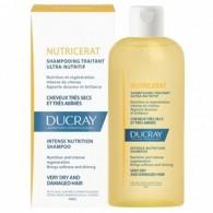 DUCRAY NUTRICERAT SHAMPOO 200 ML - 1