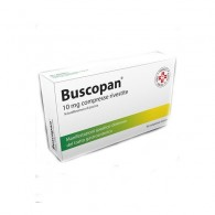 BUSCOPAN 10MG 30 COMPRESSE RIVESTITE - 1