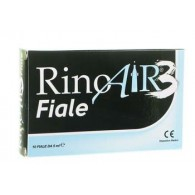 RINOAIR 3 10 FIALE X 5 ML