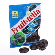 FRUITTELLA ROLL 90 G