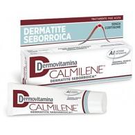 DERMOVITAMINA CALMILENE DERMATITE SEBORROICA 50 ML - 1