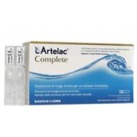 ARTELAC COMPLETE 30 UNITA' MONODOSE