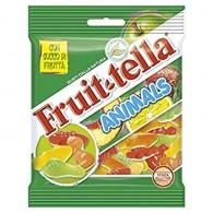 FRUITTELLA ANIMALS 90 G