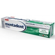 MENTADENT MAXIMUM PROTECTION