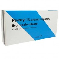 PEVARYL -  1% CREMA VAGINALE TUBO DA 78 G + 16 APPLICATORI MONOUSO - 1