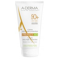 ADERMA A-D PROTECT AD CREMA 50+ 150 ML