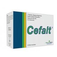 CEFALT STICK 49 G POLVERE ORALE