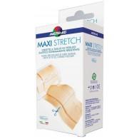 MASTER-AID STRETCH CEROTTO A TAGLIO IN TESSUTO ELASTICO RESISTENTE 50 X 6 CM