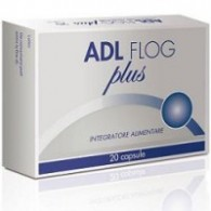 ADL FLOG PLUS 1150 MG 20 COMPRESSE - 1