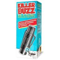 KILLER BUZZ LAMP ULTRASUONI - 1