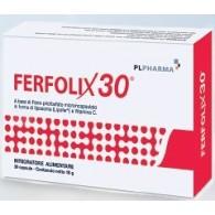 FERFOLIX 30 CAPSULE