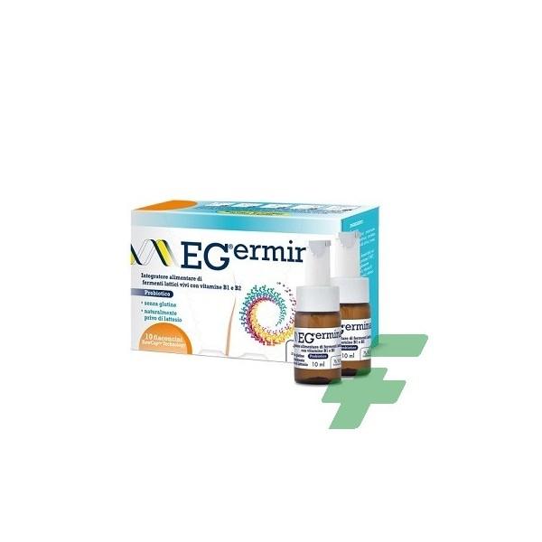 EGERMINA 10 ML FLACONCINI