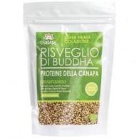 RISVEGLIO DI BUDDHA BIO PROTEINE DELLA CANAPA 360 G