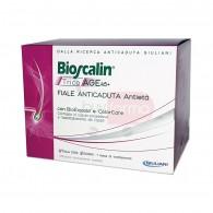 BIOSCALIN TRICOAGE 10 FIALE ANTICADUTA - 1