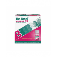BETOTAL ADVANCE B12 30 FLACONCINI - 1